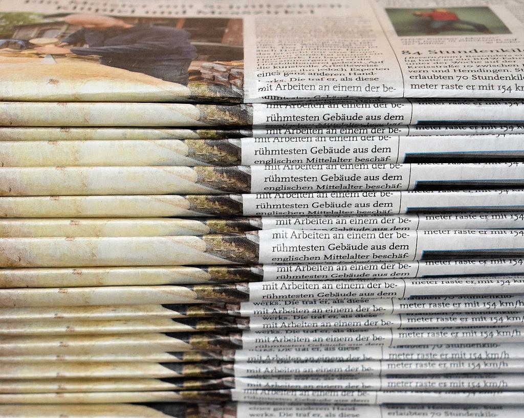 neuroneum Pressemitteilungen